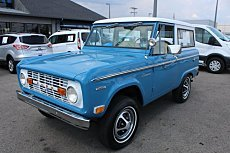 1969 Ford Bronco for sale 100884820