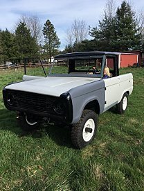 1969 Ford Bronco for sale 100951411