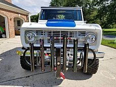 1969 Ford Bronco for sale 100953783