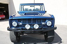 1969 Ford Bronco for sale 100984636