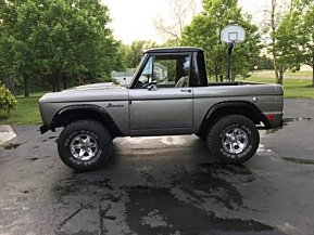 1969 Ford Bronco for sale 101022039