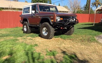 1969 Ford Bronco for sale 101029334