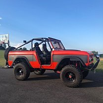 1969 Ford Bronco for sale 101042701