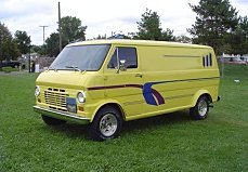 1969 Ford E-150 and Econoline 150 for sale 100792859