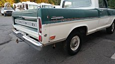 1969 Ford F100 for sale 100825141