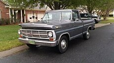1969 Ford F100 for sale 100858962