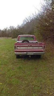 1969 Ford F100 for sale 100870938