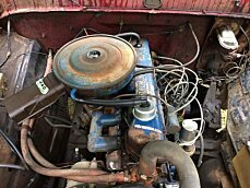 1969 Ford F100 for sale 100888204