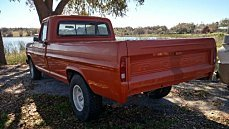1969 Ford F100 for sale 100968070