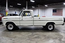 1969 Ford F250 for sale 100832885