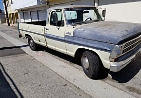 1969 Ford F250 for sale 101025020