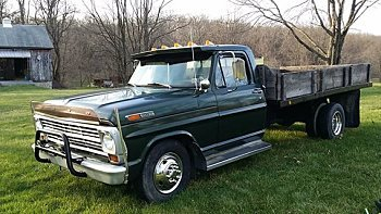 1969 Ford F350 for sale 100859547