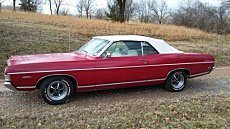 1969 Ford Fairlane for sale 100966184