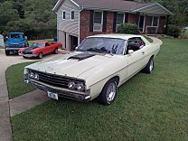 1969 Ford Fairlane for sale 100982416