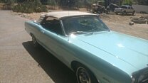 1969 Ford Fairlane for sale 101030951