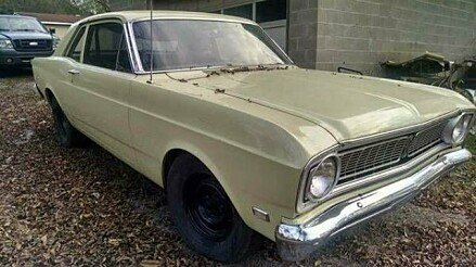1969 Ford Falcon for sale 100849571