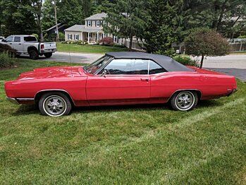 1969 Ford Galaxie for sale 101045080