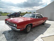 1969 Ford Galaxie for sale 100881388