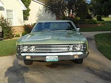 1969 Ford Galaxie for sale 100825177