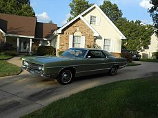 1969 Ford Galaxie for sale 100835480
