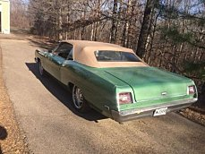 1969 Ford Galaxie for sale 100877453