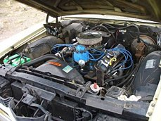 1969 Ford LTD for sale 100973776