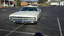 1969 Ford LTD Coupe for sale 100988771