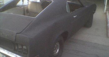 1969 Ford Mustang for sale 100752631