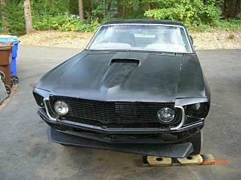 1969 Ford Mustang for sale 100820598