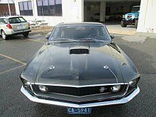 1969 Ford Mustang for sale 100840855