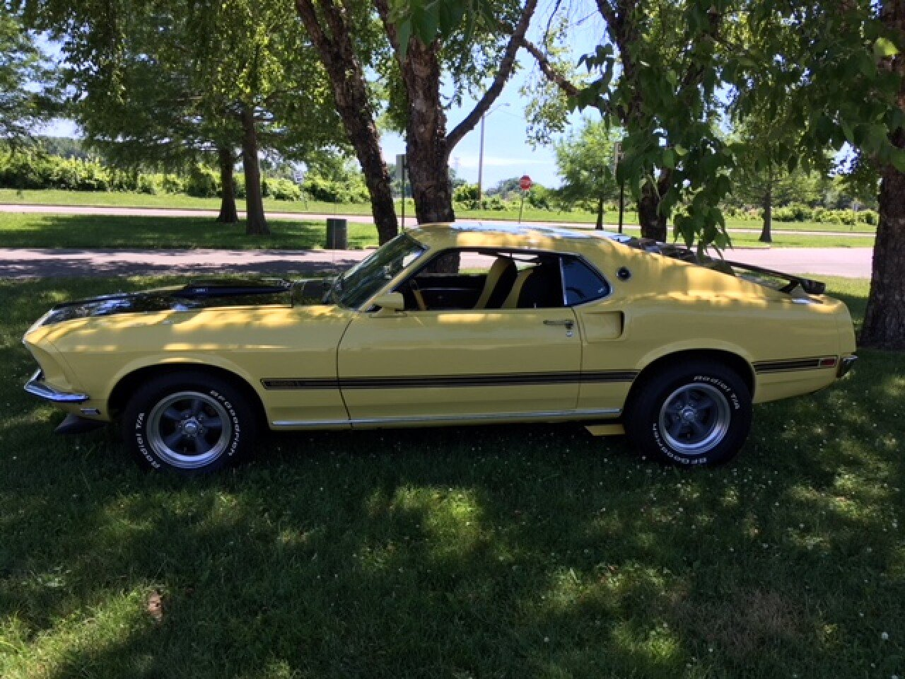 1969 ford mustang fastback for sale 101016339