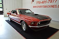 1969 Ford Mustang for sale 100893596