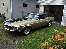 1969 Ford Mustang Coupe for sale 100926982