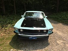 1969 Ford Mustang for sale 100779527