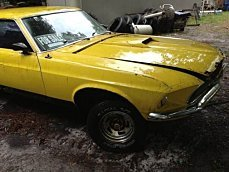 1969 Ford Mustang for sale 100825039
