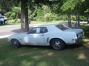 1969 Ford Mustang for sale 100825522