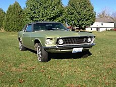 1969 Ford Mustang for sale 100825590