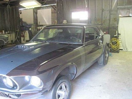 1969 Ford Mustang for sale 100825659