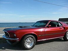 1969 Ford Mustang for sale 100834082