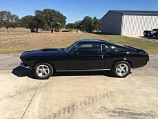 1969 Ford Mustang GT for sale 100837512