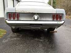 1969 Ford Mustang for sale 100853463