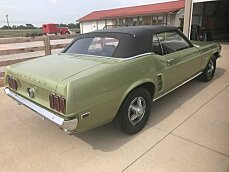 1969 Ford Mustang Convertible for sale 100876479