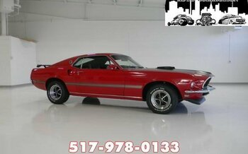 1969 Ford Mustang for sale 100894150