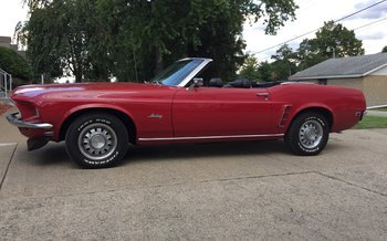 1969 Ford Mustang for sale 100903415