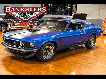 1969 Ford Mustang for sale 100914139