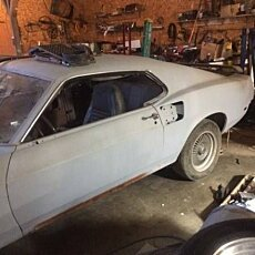 1969 Ford Mustang for sale 100942095