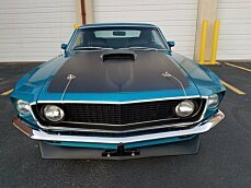 1969 Ford Mustang for sale 100943070
