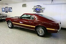 1969 Ford Mustang for sale 100944120