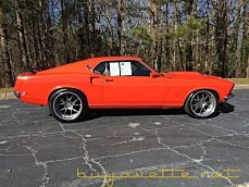 1969 Ford Mustang Coupe for sale 100946317