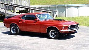 1969 Ford Mustang for sale 100947920